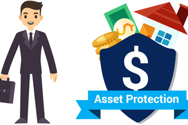 Trust Registration Benefits- Asset Protection
