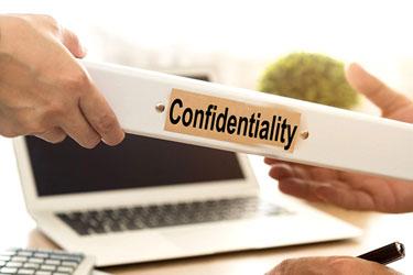 Trust Registration Benefits-Confidentiality