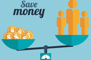 Nidhi Company Benefits- Cost effective