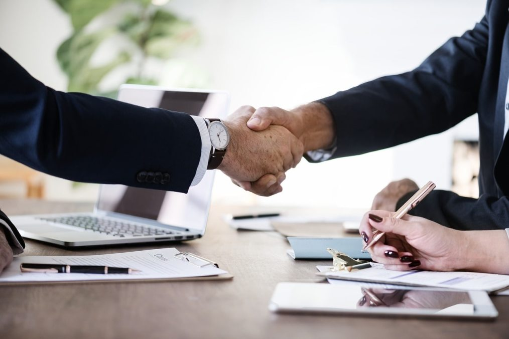 Limited Liability Partnership Firm