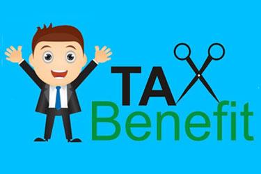 Proprietorship Firm Registration Benefits- Tax Benefits