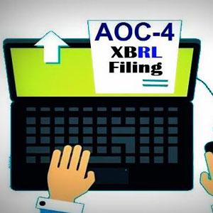 XBRL & AOC-4 Final