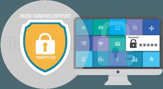DSC (Digital Signature Certifications)