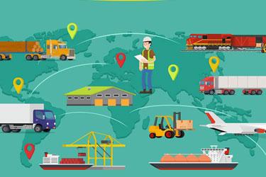 Mandatory for importing goods