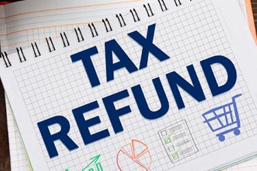 TDS Refund Back