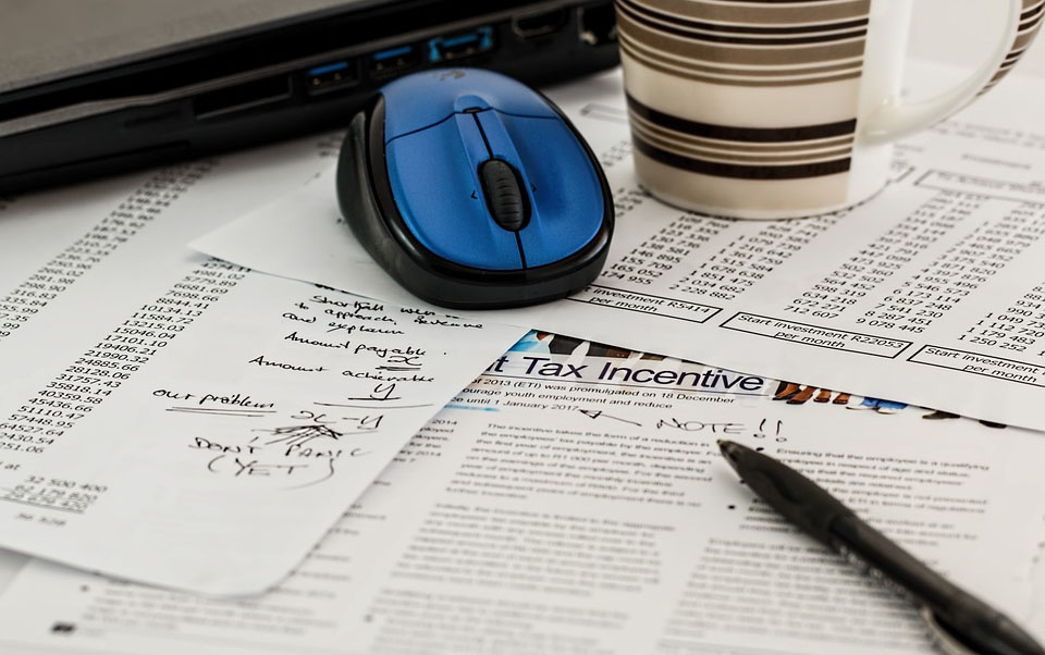 Tax Registrations and Returns
