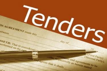 Tender Allotment