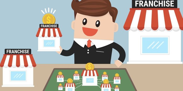 franchisee agreement